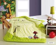 Одеяло детское Earth