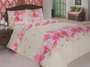 Постельное белье Flora (pink)