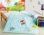 Одеяло детское Flying Cat