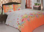 Постельное белье Gardenia(turuncu)