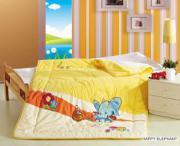 Одеяло детское Happy Elephant