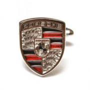 "Запонки ""Porsche"""