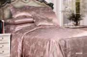 Шелковое постельное белье 100% шелк Julissa