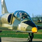 Высший пилотаж L-39