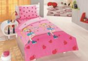 Постельное белье Narina Naz(pink)
