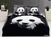 .Panda (сатин)
