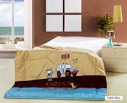 Одеяло детское Partrol