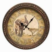 "Настенные часы ""Слон"""