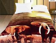 Плед Safari