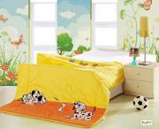 Одеяло детское Sea