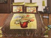 Шелковое постельное белье Vasi