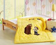 Одеяло детское Vulg