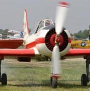 Пилотаж на Як-52 для двоих