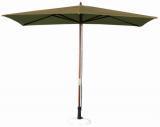 Зонт садовый бежевый