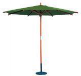 Зонт зеленый  1,8 м