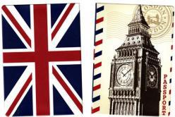 Стильные обложки на паспорт
