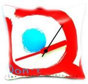 """Часы-подушка """"Венера"""""""