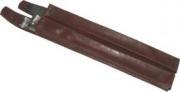 Раскладной мангал и 6 шампуров в чехле