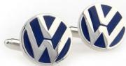 """Запонки """"Volkswagen"""""""