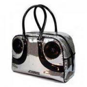"""Спортивная сумка с динамиками """"STUDIO 54"""""""