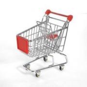 """Подставка для нужных вещей """"Супермаркет вещиц"""""""
