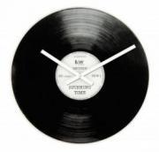 """Часы настенные """"Spinning Time"""""""