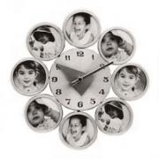 """Часы настенные """"Моменты жизни"""""""