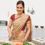 Мастер-класс индийской кухни