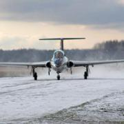 Высший пилотаж L-29