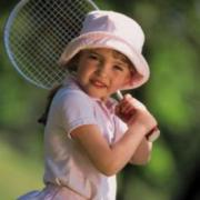Мини-теннис для детей