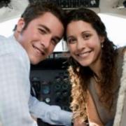 Полет на Мотобланике для двоих