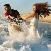 Танцы на воде