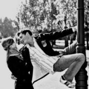 Любовные истории (авторская экскурсия)