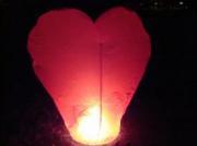 Сердце (красное)