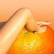 SPA-Апельсиновое блаженство