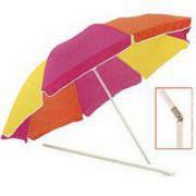Зонт пляжный складной 180 см