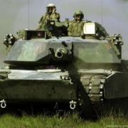 Сафари на танках (Отдых для настоящего мужчины)