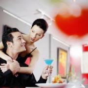 Романтический ужин по-китайски