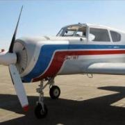Воздушная прогулка Як 18-Т