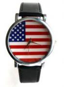"""Часы """"Флаг"""""""