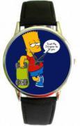 """Часы """"Барт"""""""