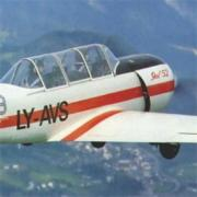 Высший пилотаж на Як-52